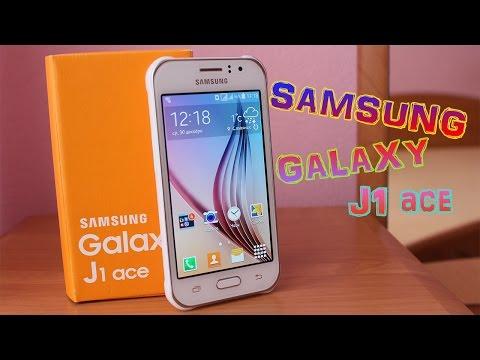 Samsung Galaxy J1 Ace J110H - Обзор