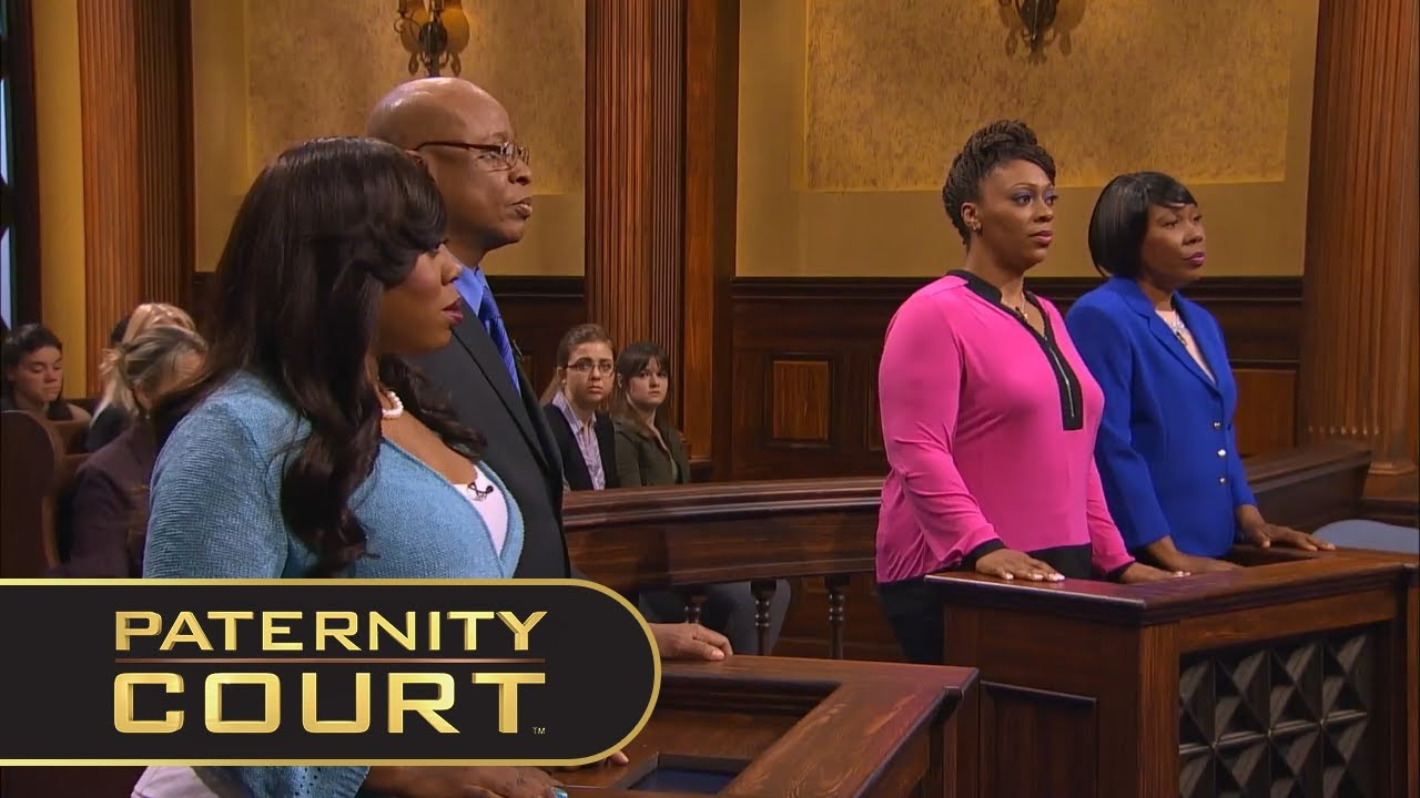 Sister's Husband May Be Father (Full Episode)   Paternity Court