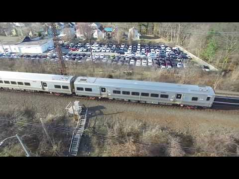 About the LIRR Expansion Project - 3rd Track, Grade Crossings and More - January 2017