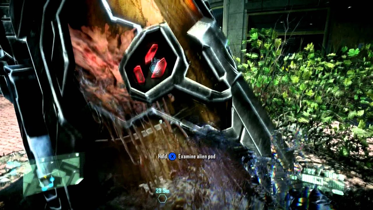 Crysis 2 Maximum Edition Gameplay ( ON STEAM )