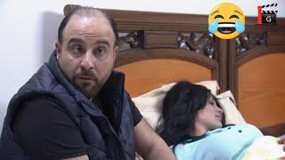 فزلكة عربية 3 الحلقة 1 | فادي غازي - اندريه سكاف | رمضان 2019
