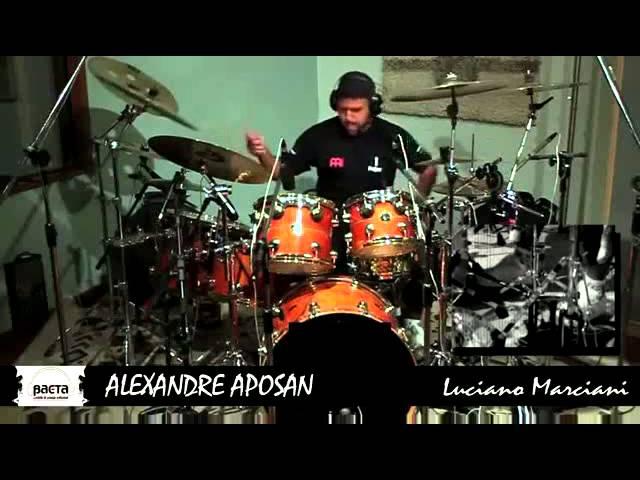 APOSAN DVD GRATUITO DOWNLOAD ALEXANDRE COMPLETO