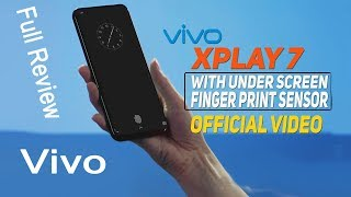 Vivo xplay 7 review | VIVO XPlay 7 Official Video