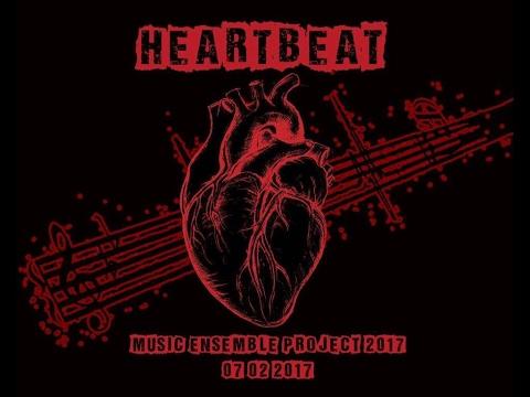 HEARTBEAT MUSIC ENSEMBLE PROJECT 2017