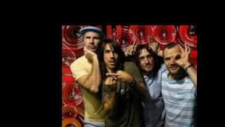 Red Hot Chili peppers mix - medley (11 songs)