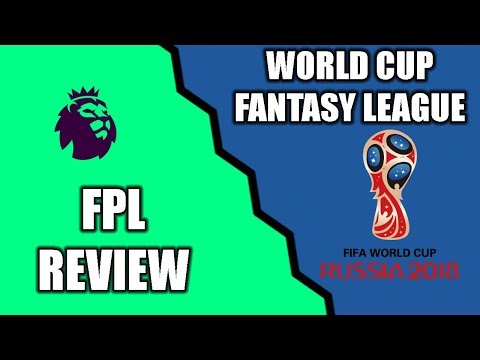FPL  AND WORLD CUP TASY LEAGUE!!