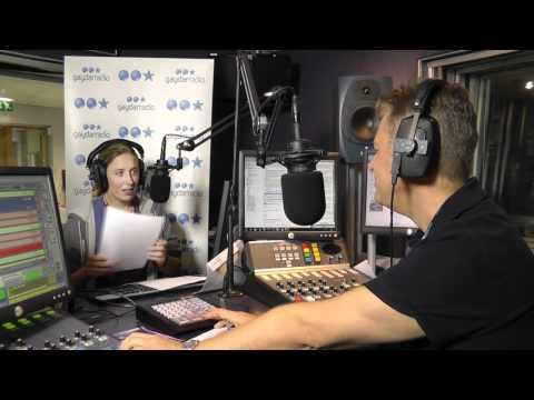 GaydarRadio - Jane Hill