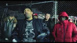 vuclip CHI ALI Featuring JADAKISS - G CHECK  - New - 2014 Hip Hop song - Rap video