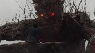 Время 4 истории часть 2 ... отрывок из фильма (Голос Монстра/A Monster Calls)2016