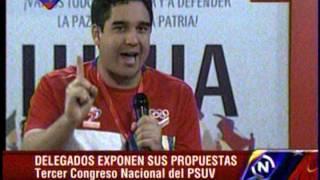 """Nicolás Maduro hijo: """"El principal enemigo interno a vencer es el chisme"""""""