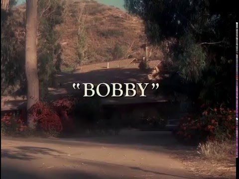 Dead of Night- Chapter 3: Bobby