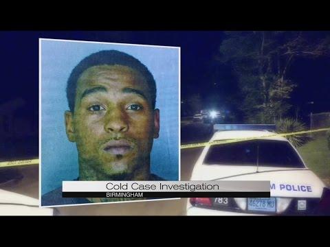 Birmingham Homicide Investigation