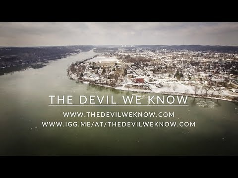 The Devil We Know – How DuPont Poisoned The Ohio Valley