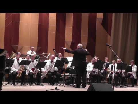 Молдавский концерт в Воронежской филармонии 23 октября 2019г.
