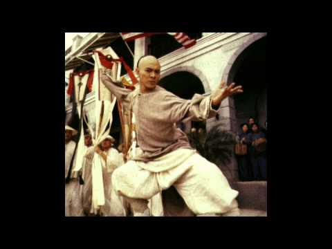 "Once Upon a Time in China: Wong Fei Hung ""Man of Determination"" (Full Length Instrumental)"
