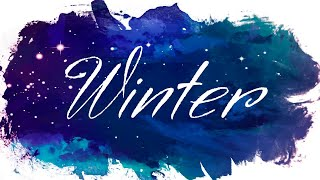 Charming Winter  - Smooth Background JAZZ Music for Soul