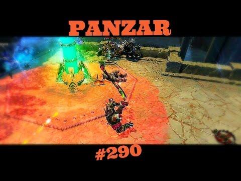 видео: panzar - Берсюковские размышления в патче 42. (берсерк) #290