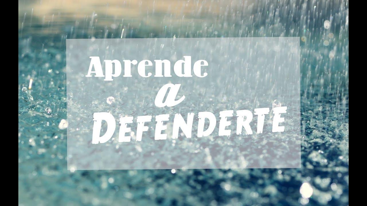 """Meditación """" Aprende a Defenderte"""" Pr Teo Alor"""
