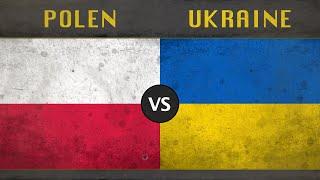 POLEN vs UKRAINE   Armee Ranking   2018