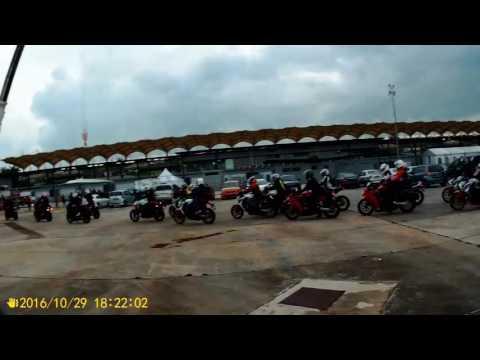 Honda Asian Journey 2016 SIC tour