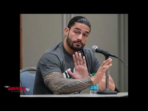 Fimmaker on Roman Reigns Implications in Steroid Ring