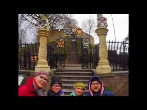 [teaser] Leiden, Netherlands || Лейден, Нидерланды [тизер]