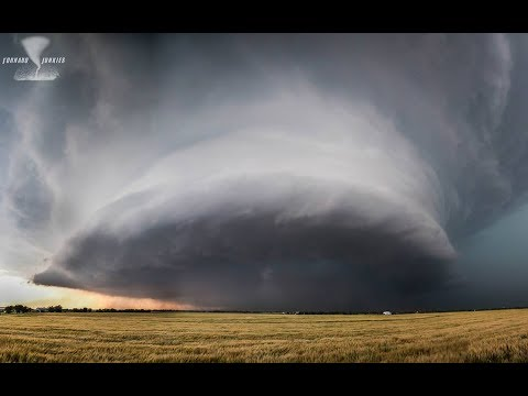 The El Reno Tornado In Oklahoma, May 31, 2013