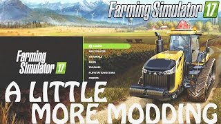 Just A Few New MODS in Farming Simulator 2017 | How To Download & Install | PS4 | Xbox One