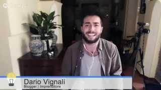 Dario Vignali - Presentazione ad Incitement Italy - 23 maggio 2015