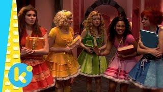 Kijk Het gouden prinsessenkroontje filmpje