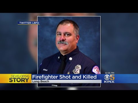 Firefighter Shot, Killed At Southern...