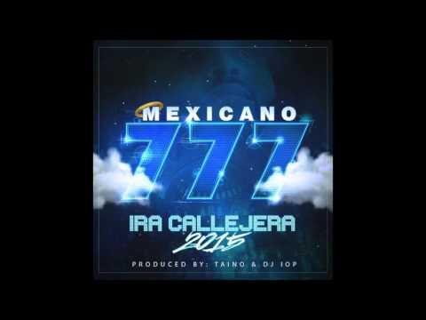 Клип Mexicano 777 - Ira Callejera