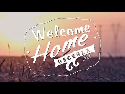 Welcome Home Osceola - Full