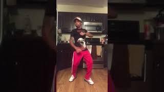 Lil Baby- Woah Dance Freestyle