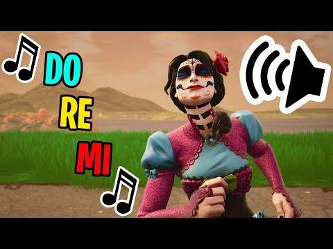 I Met A GIRL On Fortnite With The Most Angelic Singing Voice...