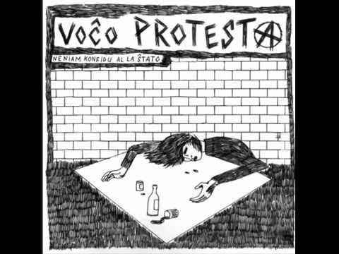 voco protesta - ne pasigu ('13)