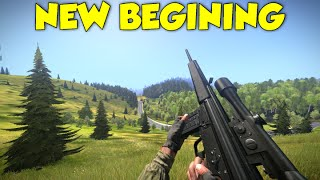 Arma 3 Exile Ep 1 NEW BEGINING