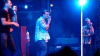the baseballs tik tok kesha cover hd live