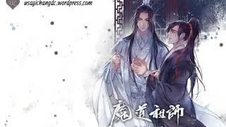 Sub Indo Cuplikan Audio Drama Mo Dao Zu Shi S2 EP 4 Part 1