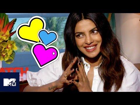 Priyanka Chopra Goes Speed Dating! 💕 | MTV