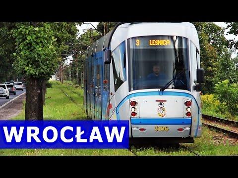 Tramwaj Wrocław / Wroclaw Tram