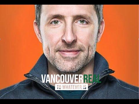 Dave Asprey - Bulletproof Exec - Vancouver Real #040