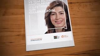 Trod üyelerinin Dünya Kanser Günü Mesajları