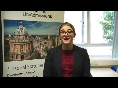 UniAdmissions NSAA Course