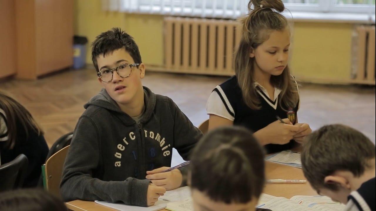 """Учні львівської школи """"Надія"""" хочуть виграти клас майбутнього - YouTube 5f54876a8664d"""