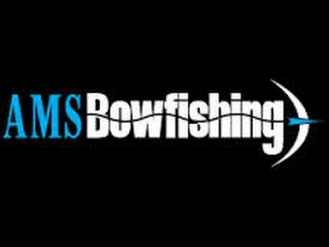 AMS Bowfishing Set Up - How To Set Up For Bowfishing