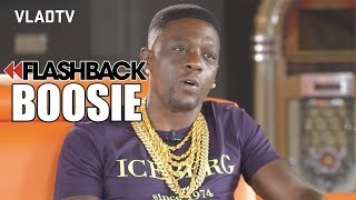 Boosie: I Was as Reckless as Kodak Black Before I Went to Jail (Flashback)