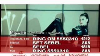 Mozanie - Setan Belang (Official Video)