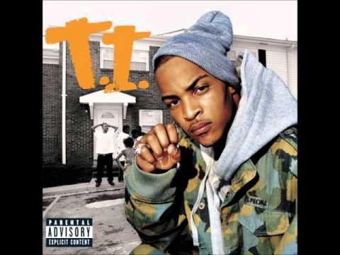 T.I. - Limelight (Lyrics)