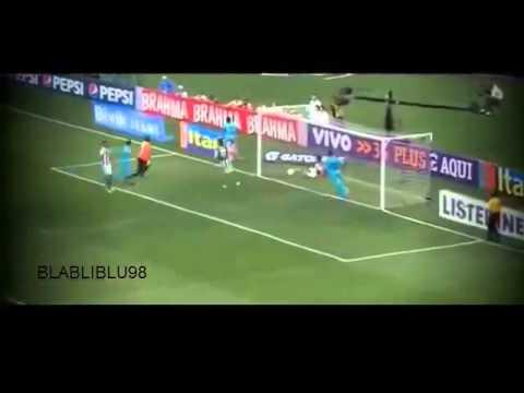 Las Mejores Jugadas de Cr7,Messi,Bale y Neymar